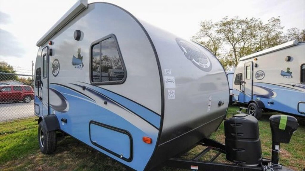 Best Travel Trailers Under 3000 Pounds